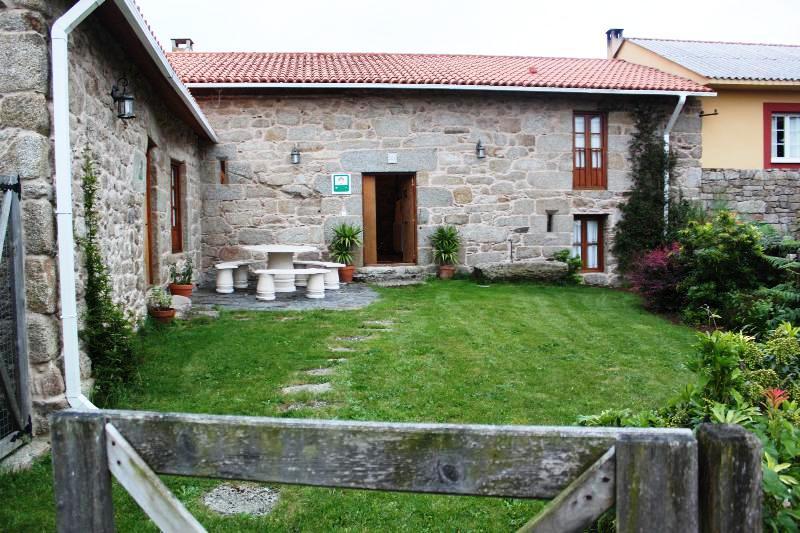 Casa Rural Coruña - A Casona