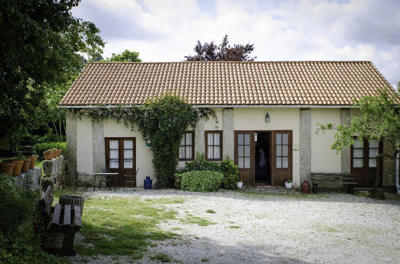 Casa Rural Coruña - A Palleira
