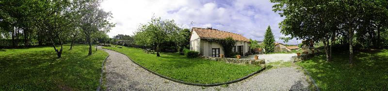 : Casas Rurales Coruña - A Cobacha