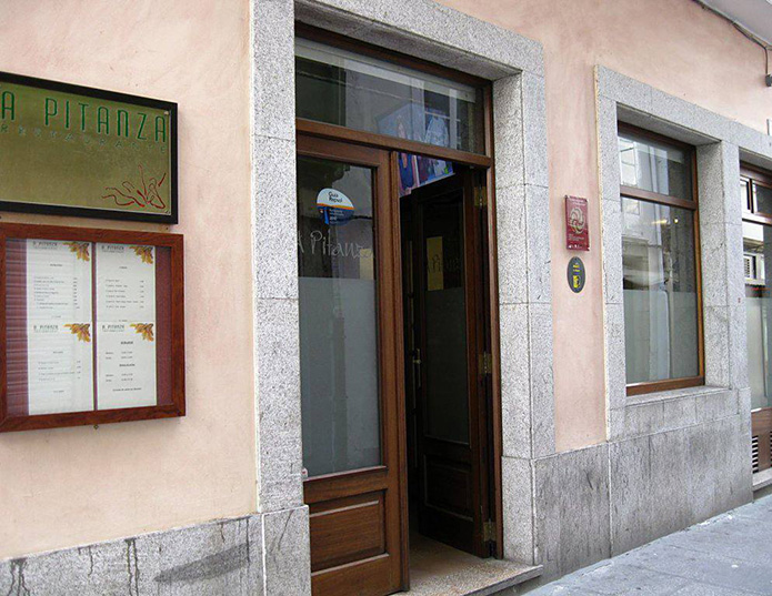 Restaurante Puentedeume A Pitanza