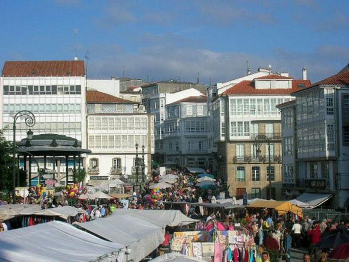 Betanzos Mercado