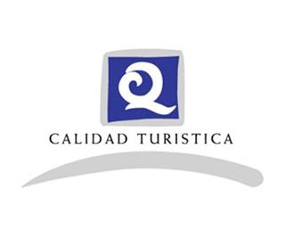 Calidad Turstica Certificado